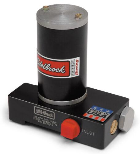 Edelbrock 1792 Quiet-Flo Electric Fuel Pump