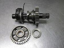 1999 KTM LC4 640 Enduro Kick Starter Shaft and Gears Springs 1998 - 2004