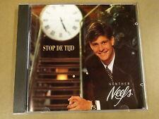 CD / GUNTHER NEEFS - STOP DE TIJD