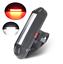 100-Lumens-Rechargeable-COB-LED-USB-Mountain-Bike-Tail-Light-Safety-Warning-Lamp thumbnail 1