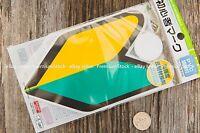 Japanese Domestic Market Old School Vintage Jdm Driver Badge Reflective