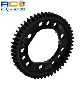 Traxxas-4x4-Slash-Stampede-Rally-52t-Steel-Center-Diff-Main-Gear-SSLF252D