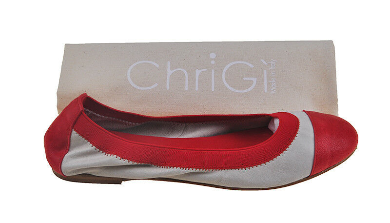 Chrig㬠- Schuhes-Schuhes - woman - ROT - 679917C184133