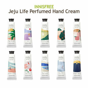 Daily Perfumed Hand Cream 10 Types