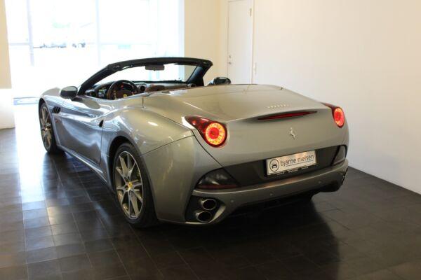 Ferrari California 4,3 F1 - billede 2