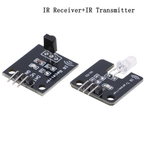 IR infrared transmitter module Ir digital 38khz infrared receiver sensor modulXI