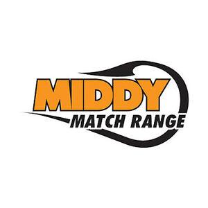 Middy-Hooks-To-Nylon-All-Types-amp-Sizes-Coarse-Fishing-Las-Soo-Band-039-Em-Method