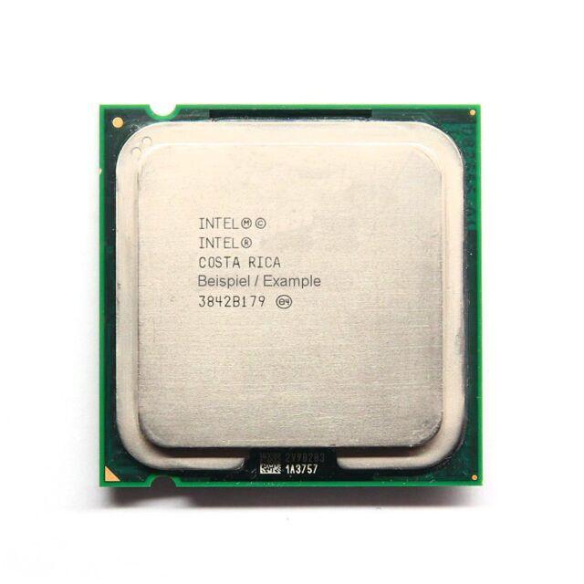 Intel Pentium Dual-Core E2140 SLA3J 2x1, 6ghz/1MB/800FSB Base/Socket LGA775 CPU