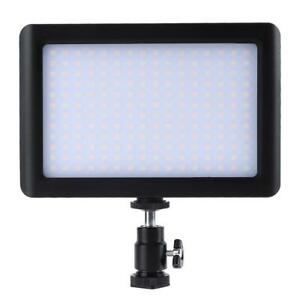 12W-192-LED-Studio-Video-Continuous-Light-Lamp-for-Camera-DV-Camcorder-DC