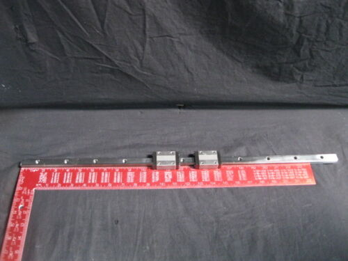 DNS Bearing LINEAR VERTICAL GUIDE dual IKO  LWES15 2-39-54164