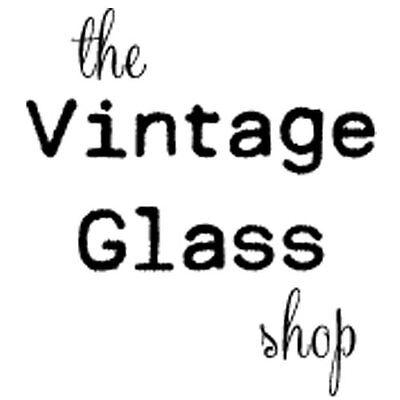 The Vintage Glass Shop
