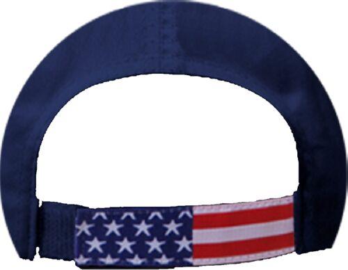 USS Intrepid CVS-11 Embroidered Stars /& Stripes Baseball Cap Hat