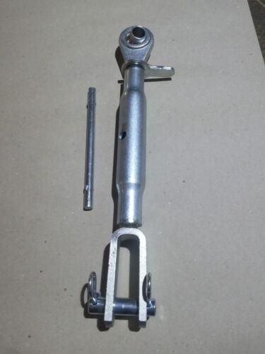 580-760mm para tractor camión 31107034 Manillar bajo estabilizador m24x3 longitud