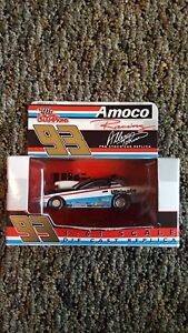 Racing Champions Pro Stock Amoco Allen Johnson Diecast 1:64 Scale