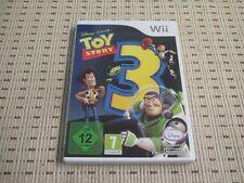 Toy Story 3 für Nintendo Wii und Wii U *OVP*