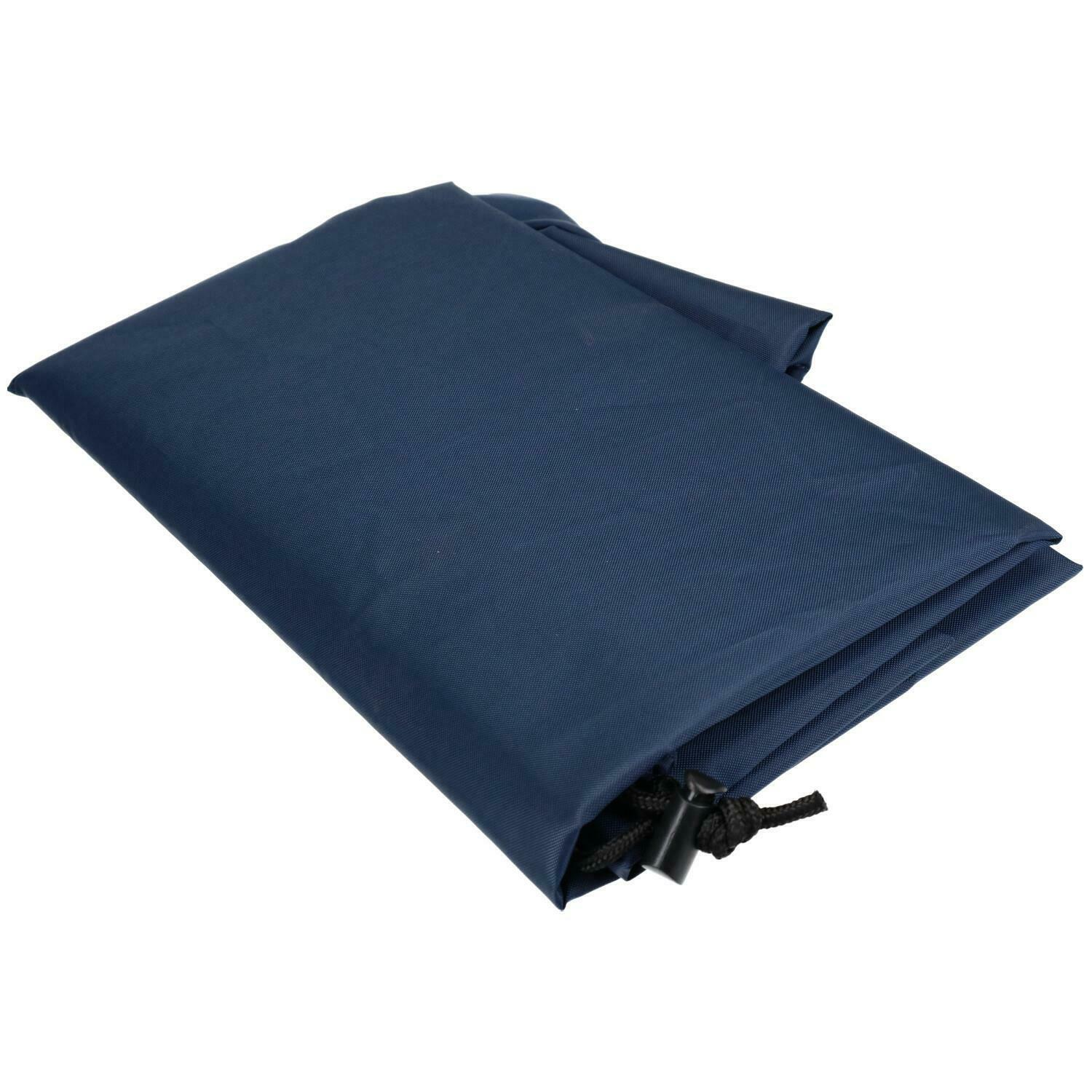 Extra Large Tent Awning Canvas Camping Storage Bag Drawstring 120cm by 70cm