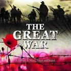 Great War a Portrait in Music Voices & Sound 5060088441404 Various Artists