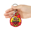 miniature 27 - BT21 Character Bite Keyring Keychain 7types Official K-POP Authentic Goods