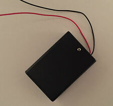 Remote battery holder - Pinball Machine