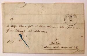 Vorphila-Brief-Gorzyn-nach-Berlin-21-3-1855