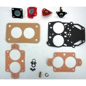 Kit-De-Reparation-SOLEX-carburateur-38-depuis-Ford-Granada-Capri-2-8-L-v6-135ps-Joints