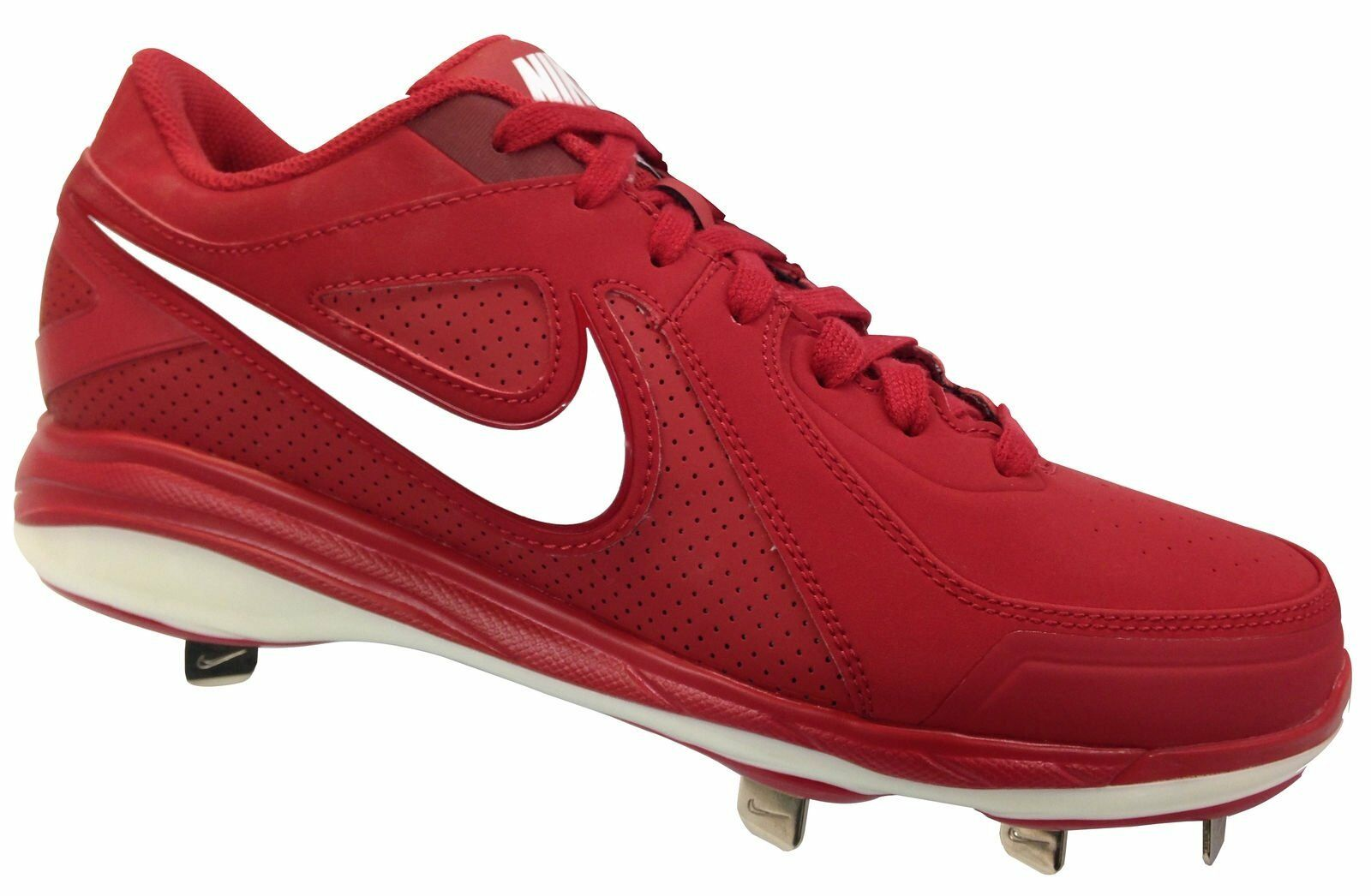 Nike air mvp (basso metal nk524641 610 varsity rosso / bianco