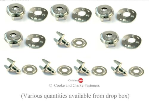plate with cloth stud Lift the dot fastener socket plate boat bimini canopy