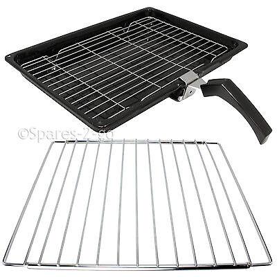 Réglable Chrome Four Grill étagère rack Fits Lamona Cuisinière 345-565 mm