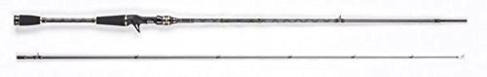 NEW Abu Garcia XROSSFIELD XRFC702M Medium Fishing Baitcasting Rod Fast Shipping