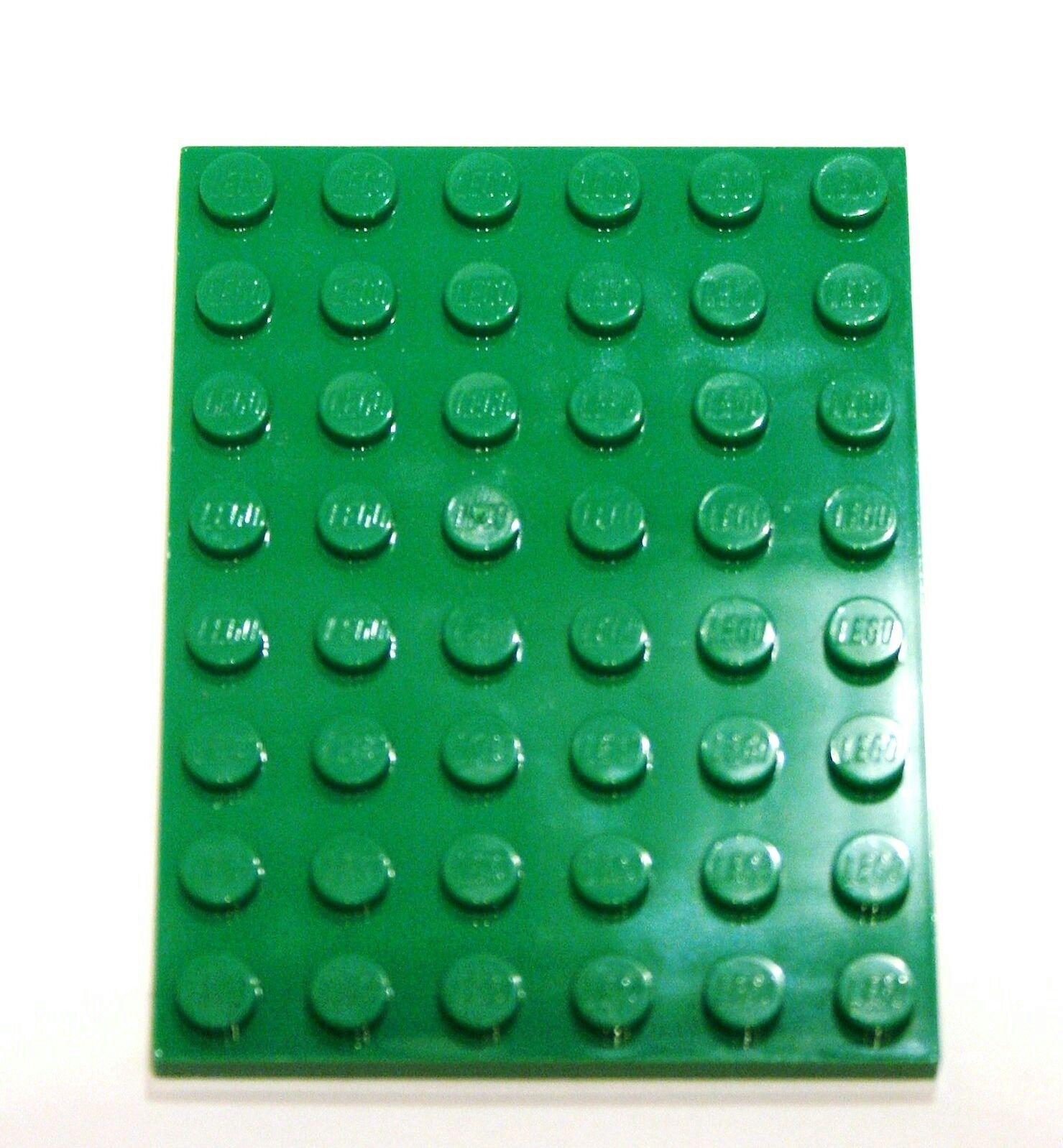 Lego 3x 2348b transDkBlue Scheibe Glas 4560 4561 6350 6561 6562 6337 1-22-1