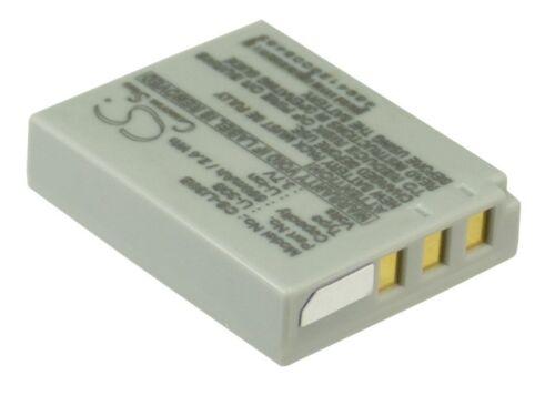 Battery for OLYMPUS u-mini Digital NEW UK Stock