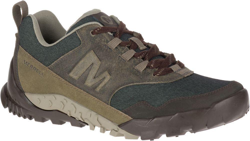 MERRELL Recruit J95167 Exterior Excursionismo Trekking Annex zapatos atléticos para hombres nuevo