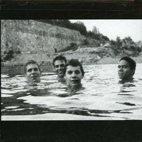 Slint - Spiderland [New CD]