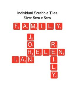 Scrabble-Letters-Individual-Wall-Art-Vinyl-Letters-Sticker-Decal-5cm-650