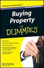Buying Property for Dummies by Karin Derkley (Paperback, 2011)