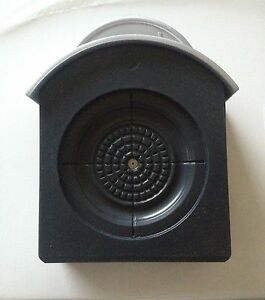 petra padhalter f r kaffeepadmaschine km ebay. Black Bedroom Furniture Sets. Home Design Ideas