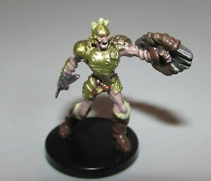 KARRNATHI ZOMBIE 9 Eberron Rising from The Last War Dungeons Dragons D&D