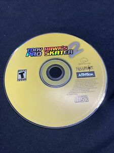 Tony Hawk's Pro Skater 2 (Sony PlayStation 1, 2000) PS1 PSX Game, DISC ONLY