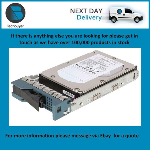IBM Hard Drive 300GB 15K SAS - 43X0876