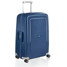 "Samsonite S'Cure 28"" Zipperless Spinner Luggage - Blue"
