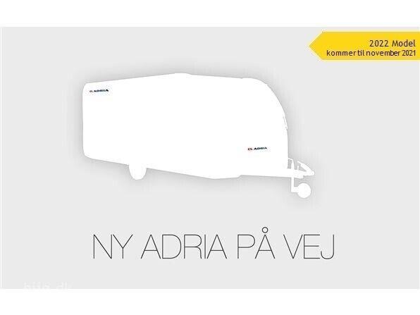 Adria Action 361 LH, 2021, kg egenvægt