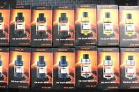 100% Authentic Smok Tfv8 Baby Beast Tank With Authenticity Scratch Code