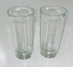 "2 Jagermeister 6"" Long Drink Cups"