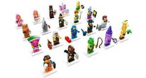 LEGO-Minifigures-The-LEGO-Movie-2-Full-Complete-Set-of-20-figures