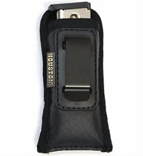 IWB Mag Conceal Multi use Pouch Medium Single Stack 9/380 Shield XDS Glock 43