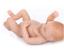 """10/"""" Reborn Naked Preemie 2PCS Looking or Sleeping American Baby Dolls Girl Boy"""