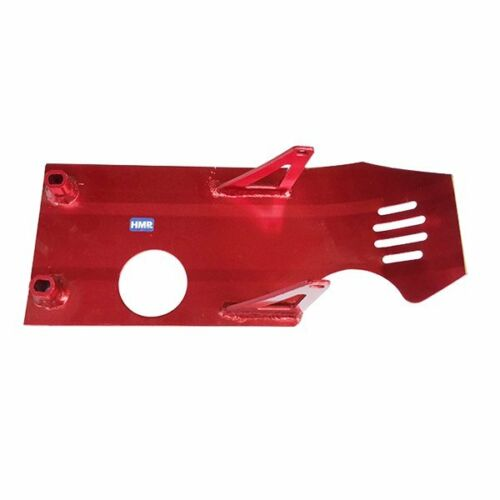 150 ccm  Motorschutz rot eloxiert HMParts Pit Bike Dirt Bike 70 ccm