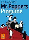 Mr. Poppers Pinguine von Florence Atwater und Richard Atwater (2011, Taschenbuch)