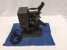 Keystone 8mm Film Projector M-8 X2