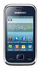 Samsung REX60 C3310 Indigo Blue Blau GT-C3310R Single Sim Ohne Simlock (B-Ware)